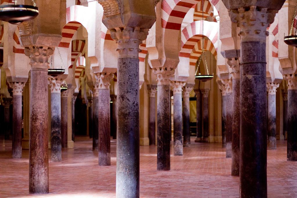 Mezquita–catedral de Córdoba
