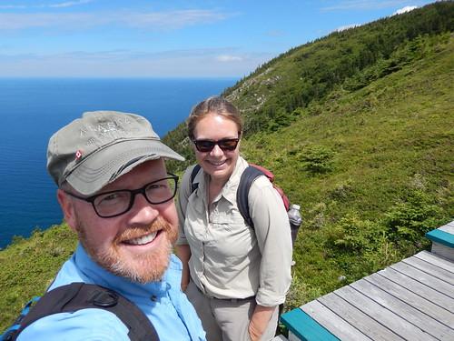 Cape Breton Highlands NP - 4