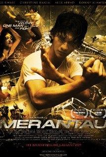 Chiến Binh Merantau - Merantau (2009)