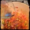 #Homemade #PastaAllaMariona #Zucchini #CucinaDelloZio - 1c #wine Pinot Grigio