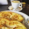 Pão na chapa #paonachapa #cafe #cafedamanha #padaria #saopaulo