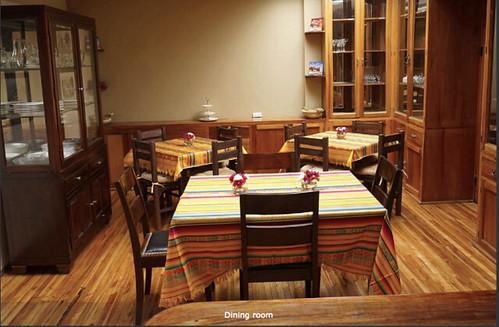 Cuenca Inn