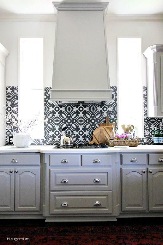 Hi Sugarplum | Kitchen Remodel