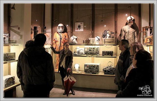6 Museo Radiotransmisiones Inocencio Bocanegra