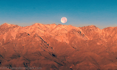 travel moon mountain snow afghanistan nature landscape dawn hill scenic peak full bagram