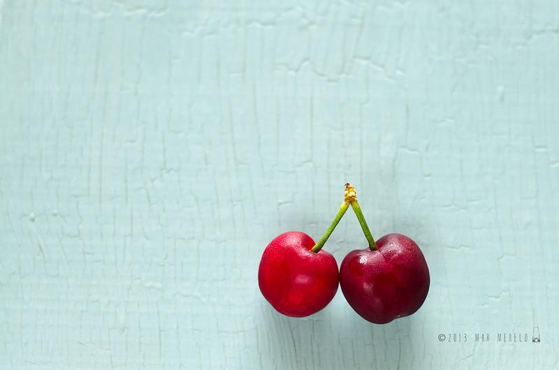 Tiempo de cerezas