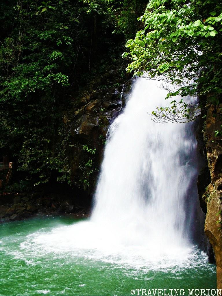 Tiklas Falls