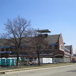 Dayton-University of Dayton Riverfront Redevelopment Project/Former NCR (CORF)