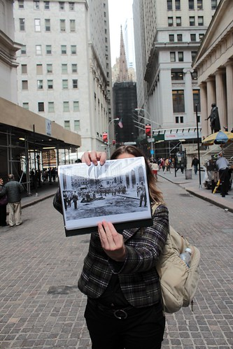 The Wall Street Experience - Tour em New York