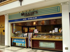 Picture of Millie's Cookies, 152 Whitgift Centre