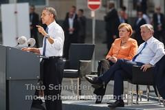 Obama in Berlin #07