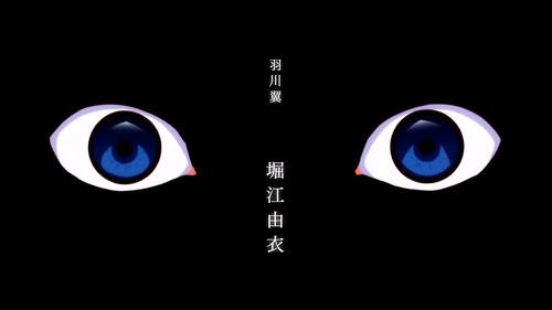 130621(2) - 七月份新動畫《物語系列 第2期》將由『貓物語 (白)』打頭陣、首支「堀江由衣」預告片公開!