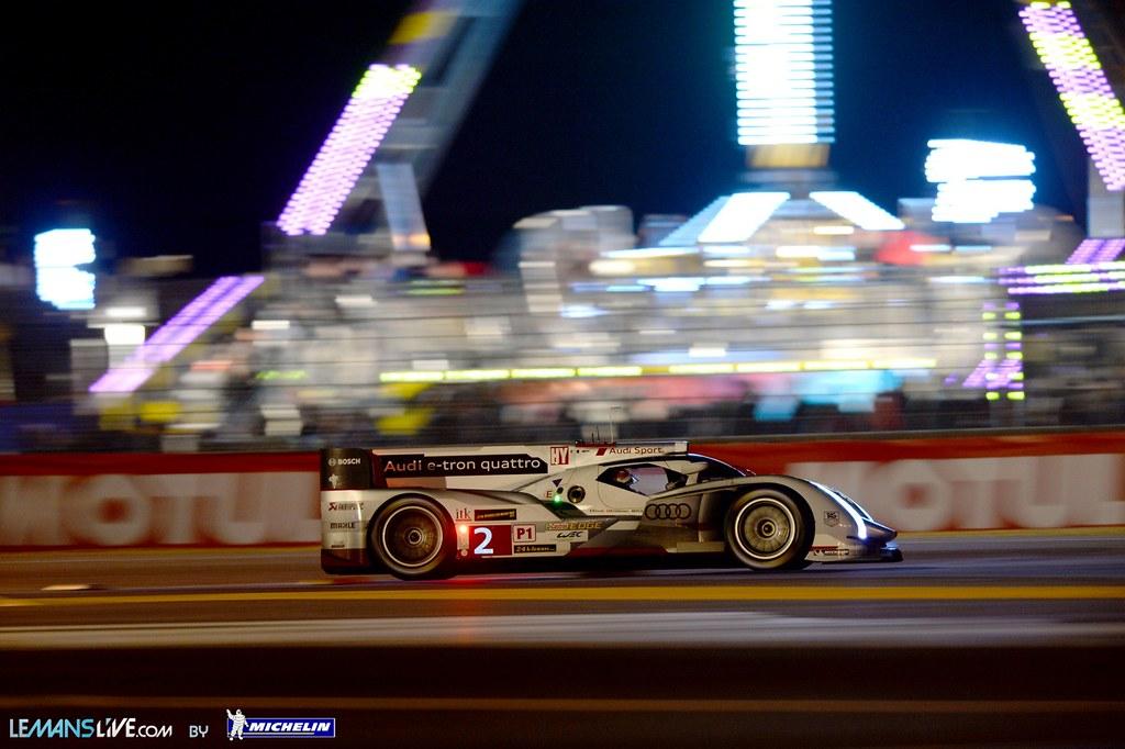 2013 24 Heures du Mans. Circuit de la Sarthe [22-23 Junio] - Página 3 9112365335_2f48920f19_b