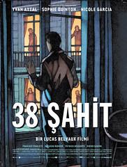 38 Şahit - 38 Temoins - 38 Witnesses (2013)
