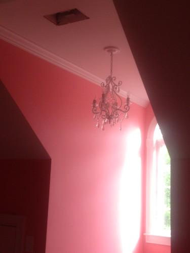 London's room