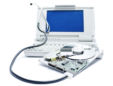 Data Recovery Columbus OH