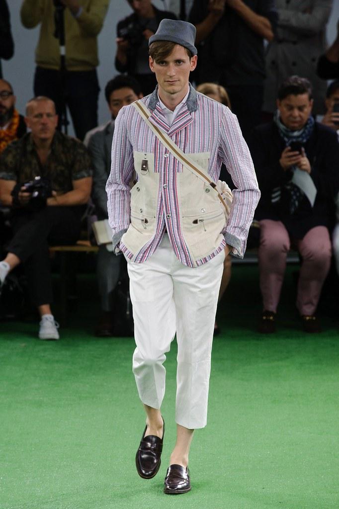 SS14 Paris Junya Watanabe034_Bastiaan Ninaber(fashionising.com)