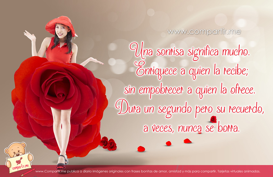 Frases De Amor Wallpaper En Hd Con Reflexiones Para Ser Feliz A