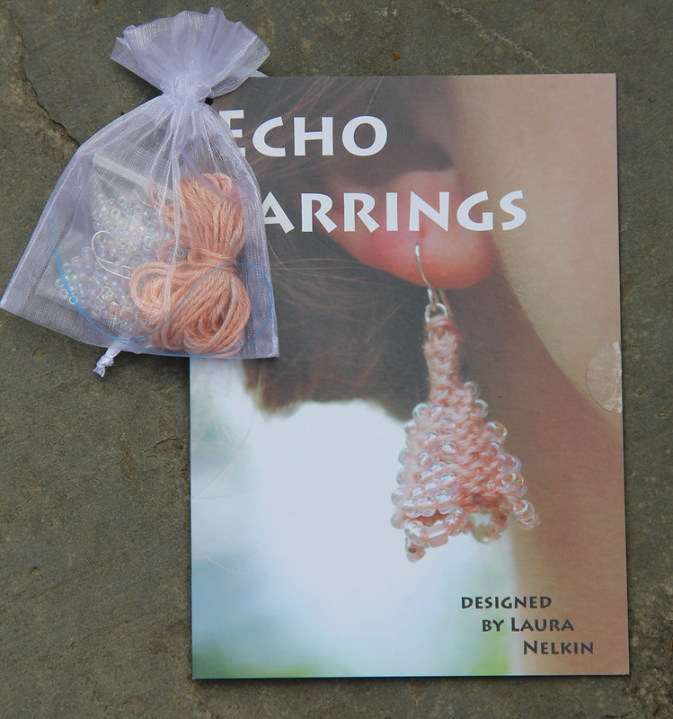 Echo Earrings-Kit
