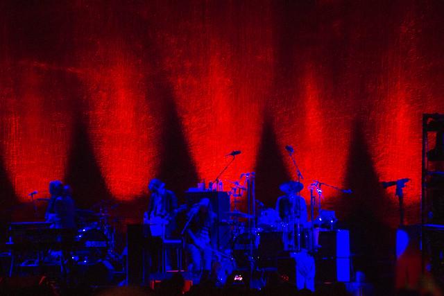 Lucca, concerto di Nick Cave