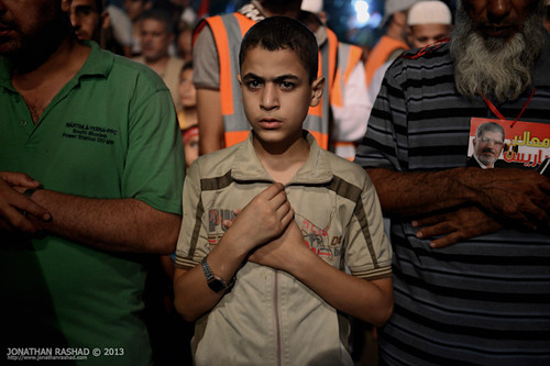 01. Rabaa Sit-in