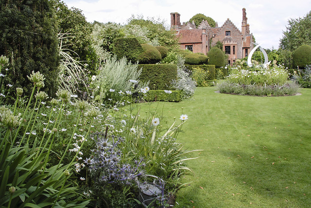 Chenies Manor and Gardens