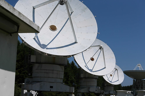 Nobeyama Radio Observatory_11