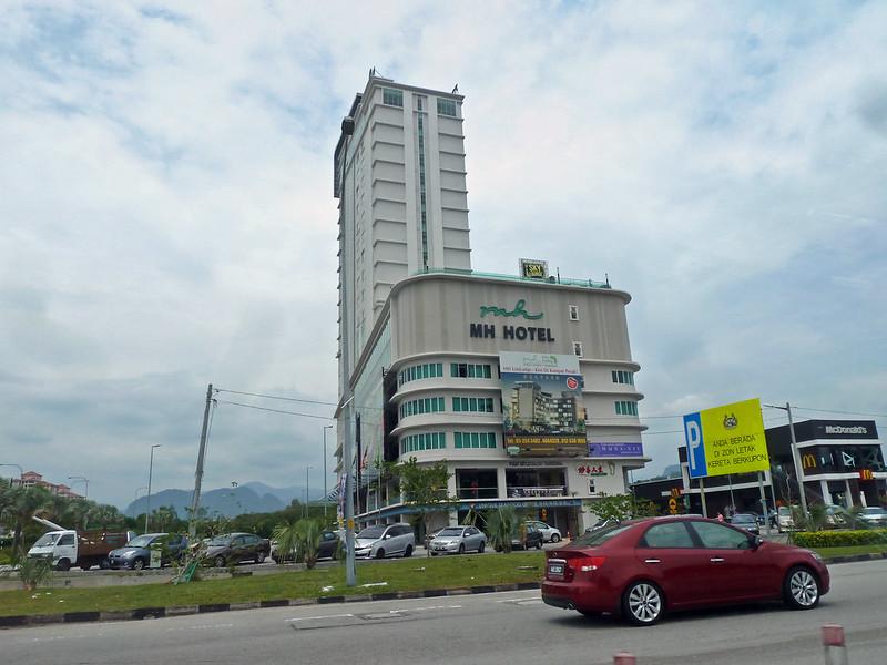 IPOH ( 怡 保 ) | Perak | State Capital City - Page 403