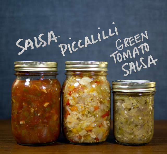 Canning Salsa? 3 Things You Must Know salsa