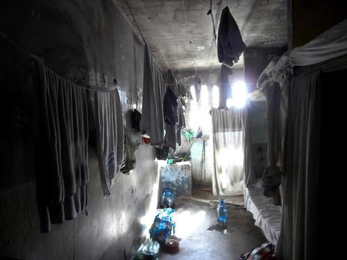 Mutirão carcerário flagra mais um idoso doente em unidade prisional do CE