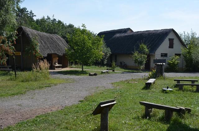 Steinzeitdorf Randau