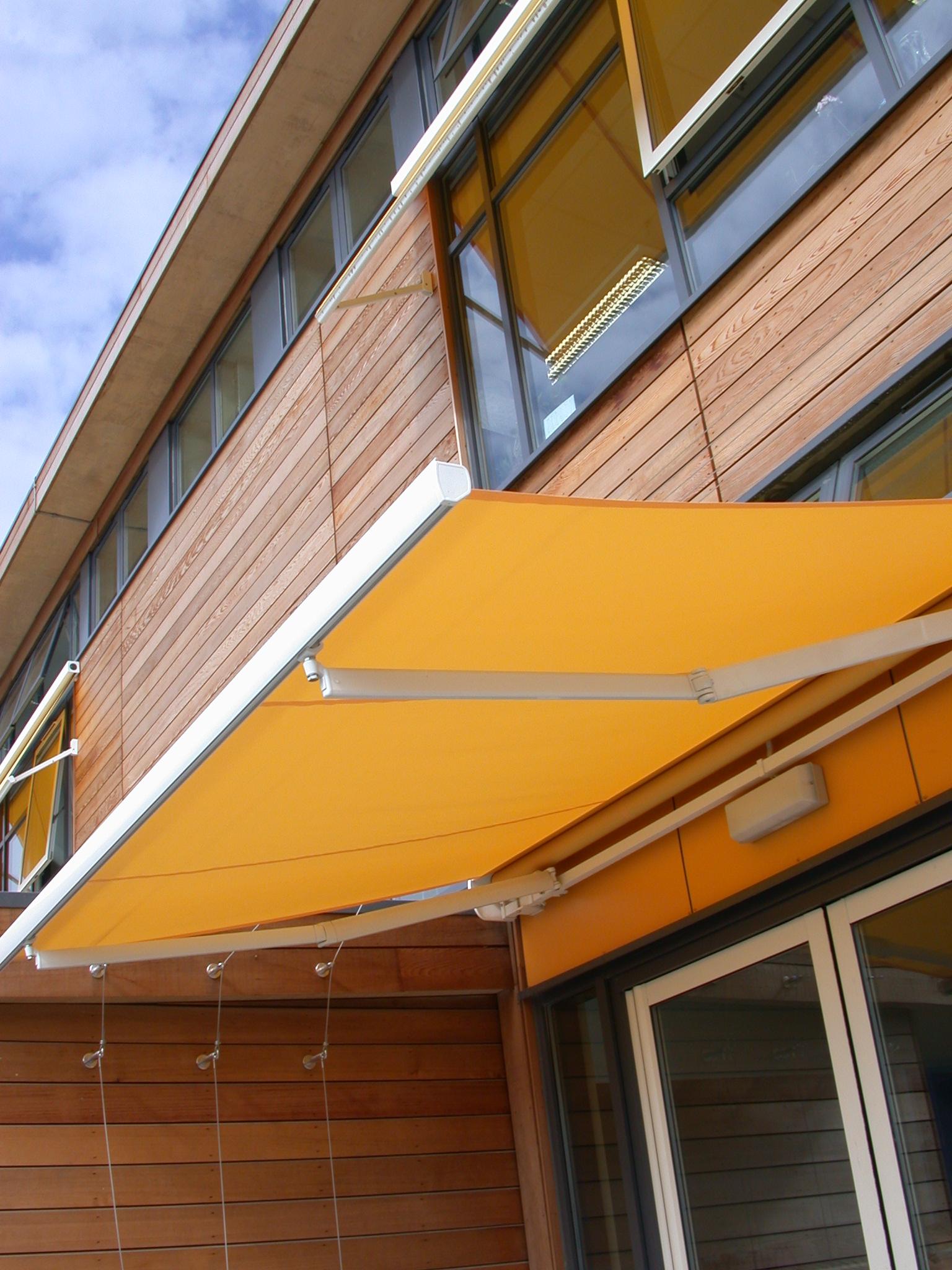Bexley School Design