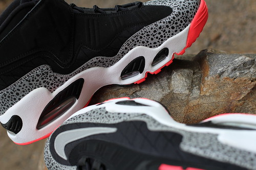 Nike Air Griffey Max 1 �Safari�