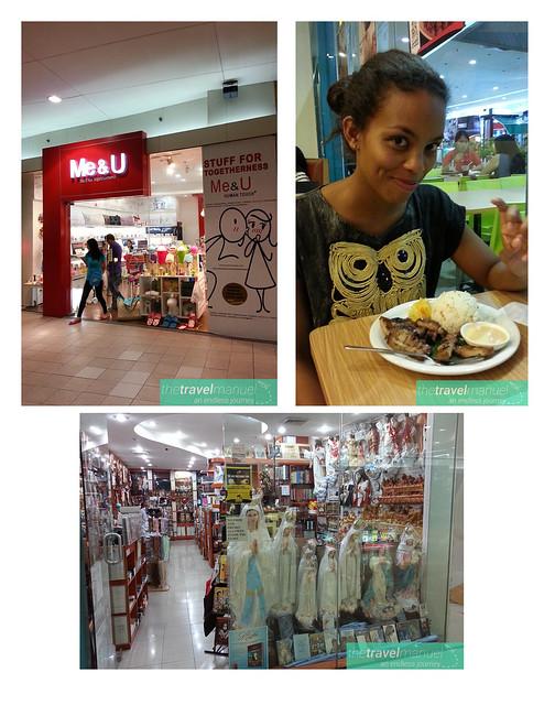 mall of manila
