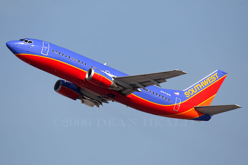 Southwest Airlines | 1988 Boeing...