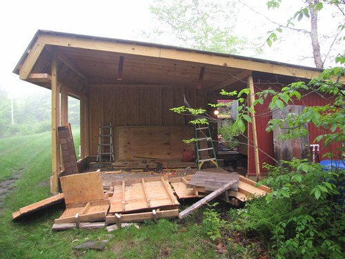Shed Project-21