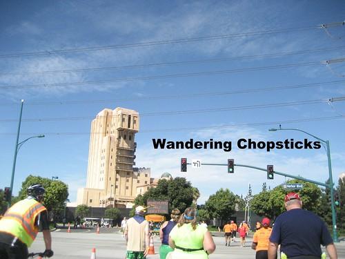 Disneyland Half Marathon - Anaheim 83