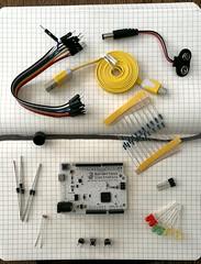 $9 Arduino and Kit