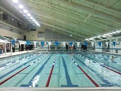 Montgomery County indoor pools