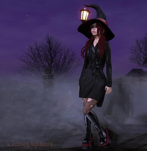 Ipswitch Witch Full