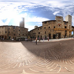 Bild: San Gimignano