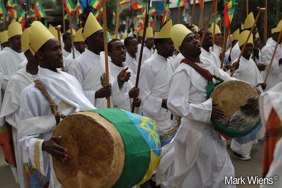 2. Meskel Festival