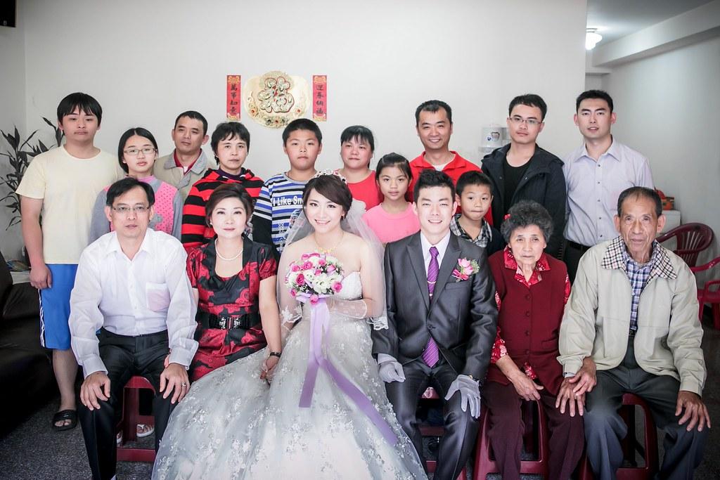 承威&雅芳 婚禮紀錄 (17)