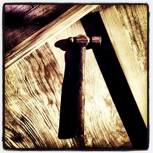 littlehammer by Nature Morte