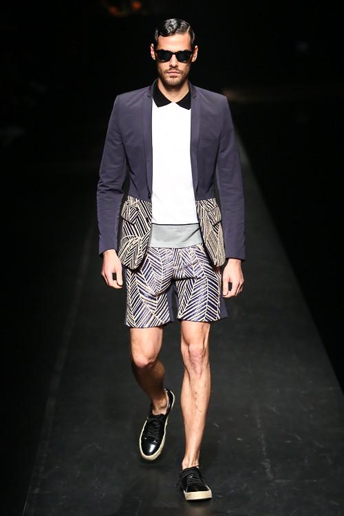 SS14 Tokyo yoshio kubo017(Fashion Press)
