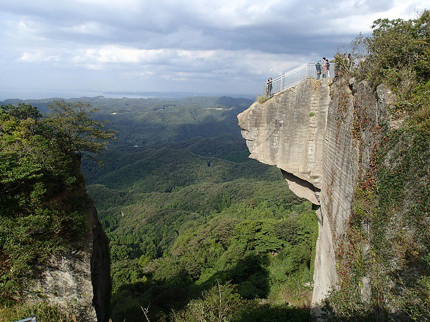 Mt Nokogiri