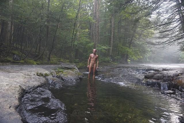Nude mountian Trail Bilder