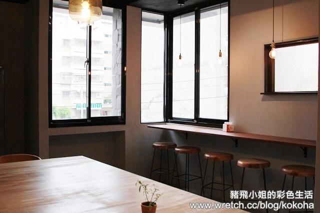 台中煙燻咖啡 (30)
