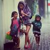 #Filipinas sucumbe bajo el agua y viento del #tifon