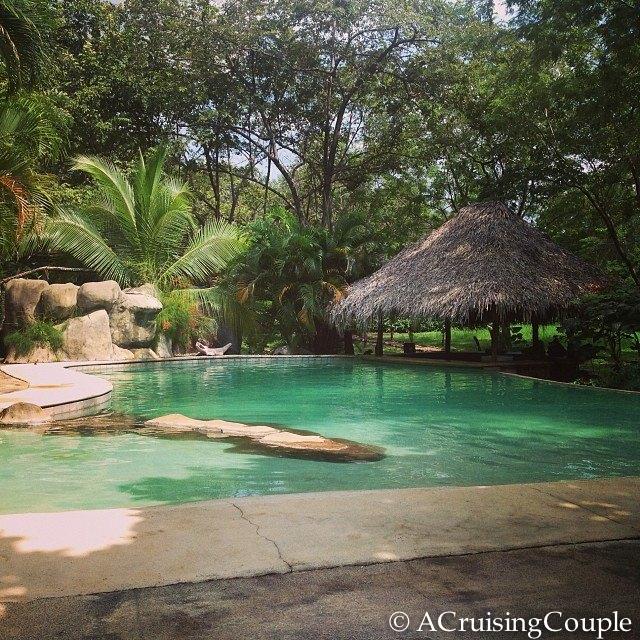 Sol Y Luna Lodge Pool